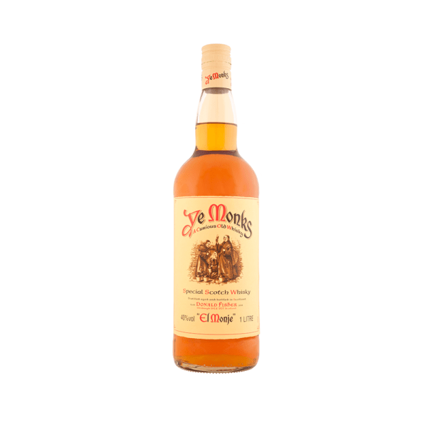 Ye monks – botella de 1 LT