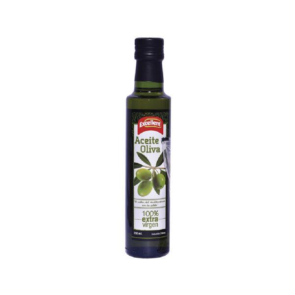 Excellent – aceite de oliva extra virgen 250ml