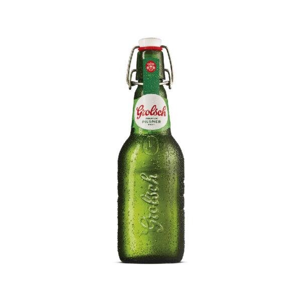 Grolsch – swingtop de 450 ml 4×25.000