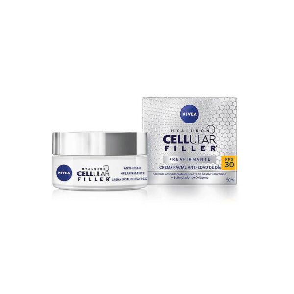 Nivea Cellular Anti Age Dia FPS30 50ML