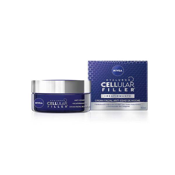 Nivea Cellular Anti Age Noche 50ML