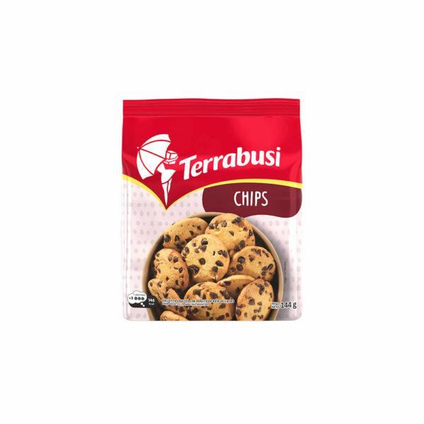 Terrabusi – Chips 144g